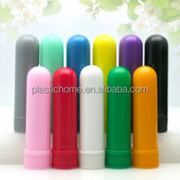 Blank Nasal Inhaler Sticks many color for you choice