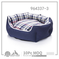 wholesale odm Design luxury pet beds for dogs
