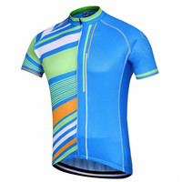 New Outdoor Protective Breathable Sunscreen custom cycling jerseys no minimum