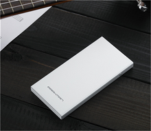 2016 trending Portable super slim aluminum alloy solar charger powerbank 10000mah cheap price