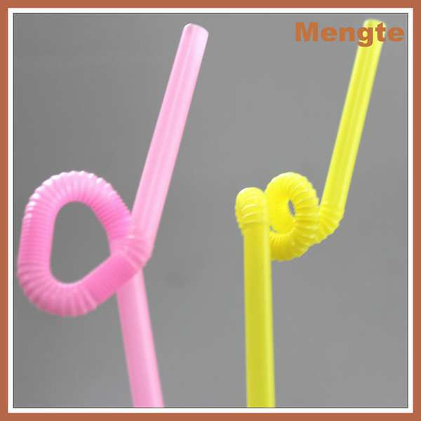 Cocktail Artistic Shaped drinking straw for party