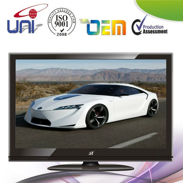 "Low Price LCD Digital TV 42"" ST-LCD0504"