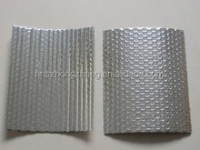 fireproof foam insulation/colored aluminum foil sheet
