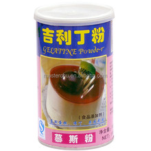 Master--Chu Gelatine Powder for bakery 150g