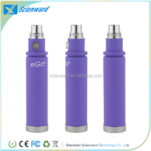 Top Quality Kgo /Ego 2200mah Battery with Varieties Color Fit on 510 Thread Atomizer
