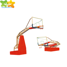 Factory Manufactured height acrylic basketball backboard
