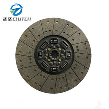 New selling engine clutch disc for goods van