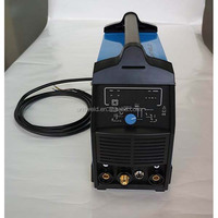 Environmentally Friendly Welding Machines, Mosfet TIG DC Welder, Over Heat/Voltage/Current Protection, Pedal Remote Control