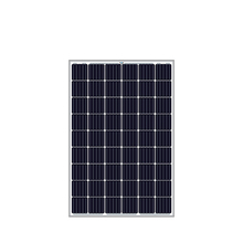 High quality and nice price 200w mono solar panels for apartments