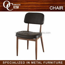 2015 hot sell stackable ding room furniture dining table chair