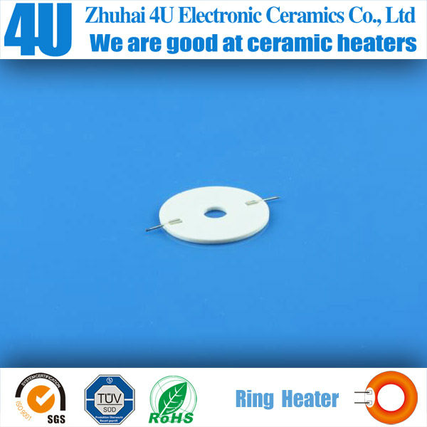 Ceramic Heater Element for Heating Car Cup|Electrical Cartridge Heater