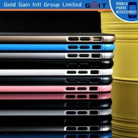[GGIT] Heat Dissipation Case for iPhone 6, Two in One TPU+PC Phone case
