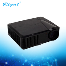 Hot sale latest full hd smart phone android led projector