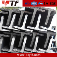 New 2016 Ss400 Hea Section hot rolled mild steel t bar steel lintels