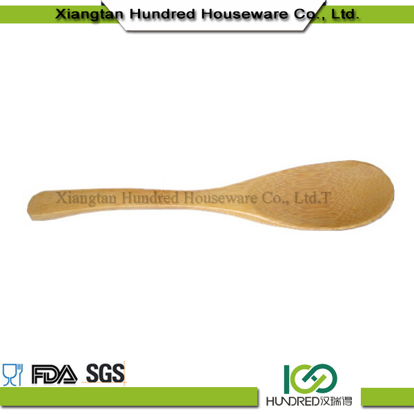 Alibaba china supplier painted good bamboo round factory manufacturing kitchen utensils high quality
