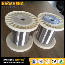 resistance wire coil rolled wire for engine high-pressure cable for car