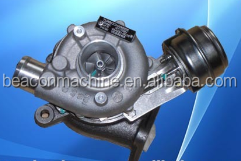 low price GT1749V turbocharger 454231-5005 454231-0010 038145702L turbf with high quality