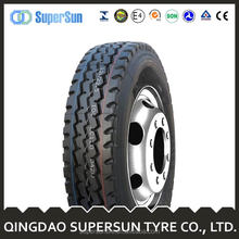 Michelin quality new design chinese truck tyre brand on sale