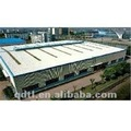 Construction design prefab used steel structure warehouse drawings