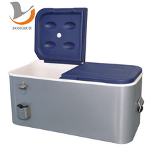 Cooler Ice Bucket,Hot sell cooler Box BBQ Ice Cooler Chest