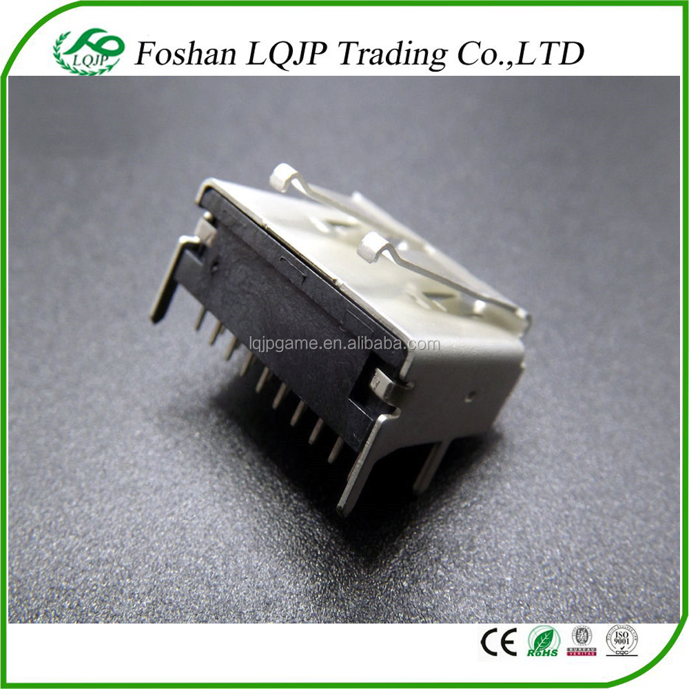 NEW OEM HD MI Port Socket Connector for Playstation 3 for PS3 Super Slim CECH-4000 HD MI port