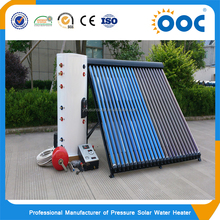 The Market Is Strong Boiler Split Pressure Industrial Solar Water Heater For Commercial