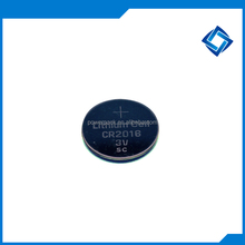 3v lithium button cells/ CR2016 battery factory