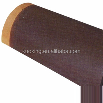 Terracotta clay ceramic roof tiles
