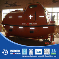 11.7M Totally Enclosed Lifeboat