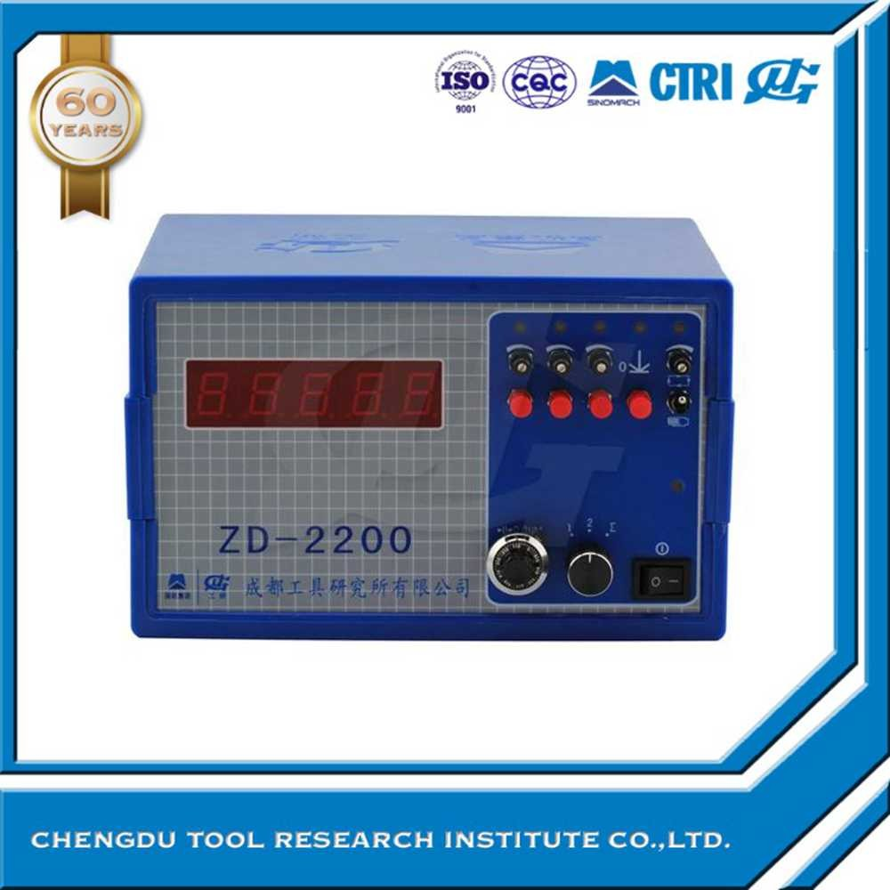 ZD 2200 Electronic Amplifier For Diameter Measuring in process Measuring