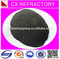 Chrome ore concentrate sand in lumpy type