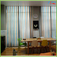 luxury drapes ready made curtains for home