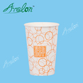 High quality pe coated paper for cup