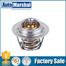 cooling system aluminum coolant Car Engine Parts Auto Thermostat 1306004 4M5G-8575-ZA 1E05-15-17 for FORD MAZDA VOLVO