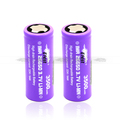 lithium / li-ion battery Efest 26650 3500mAh 3.7V rechargeable battery High Drain battery