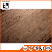 flexible finish surface treatment Natural looking anti-slip wood plastic/vinyl floor adhesive