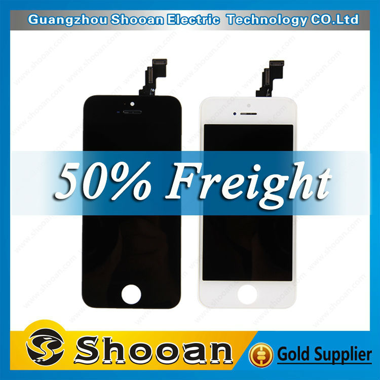 tempered glass screen guard for iphone 5s