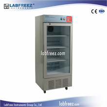 2~8 degree Laboratory pharmaceutical Refrigerator, medical vaccine reagent Refrigerator MR-PR Series LabFreez