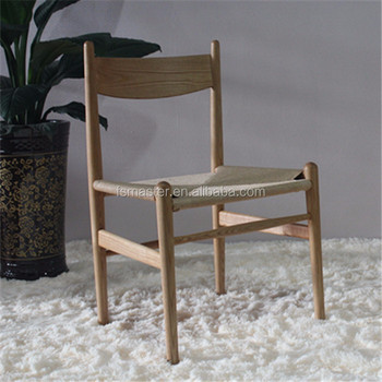 living room wegner simple side chair ch36 - Side Chairs For Living Room