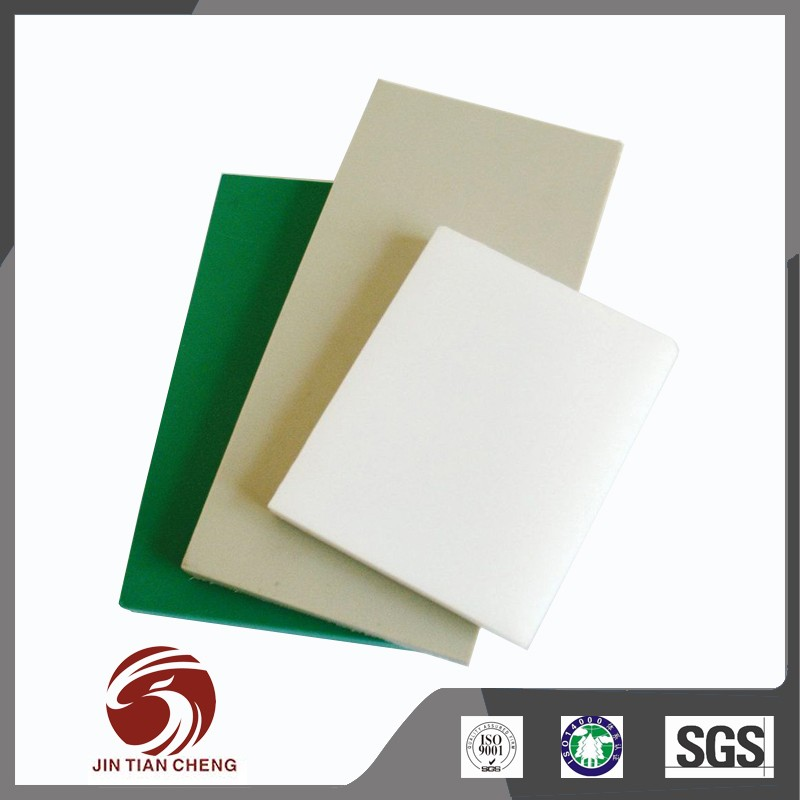 High quality polypropylene sheet manufacture pp plastic sheet