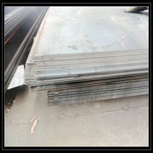 carbon steel cast iron sheets
