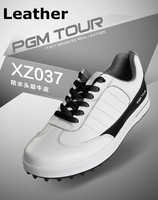 Comfortable Men Golf Shoes With Newest Design