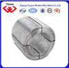 High Tensile Electro and Hot Dipped Galvanized Iron Wire, Real Manufacturer(ISO 9001 certificate)