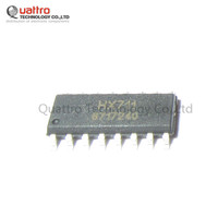 Original Integrated Circuits HX711 SOP