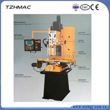 DM45-NC 3 axis cnc vertical drilling and milling machine mini fresadora