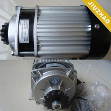 OEM brushless dc motor for electric tricycle pmdc motor 48v