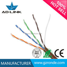 LSZH retractable extension lan network cable