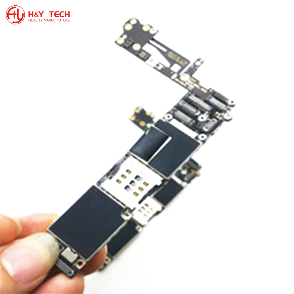 Promotional Wholesaler Original And Unlocked Cell Phone Motherboard With High Quality