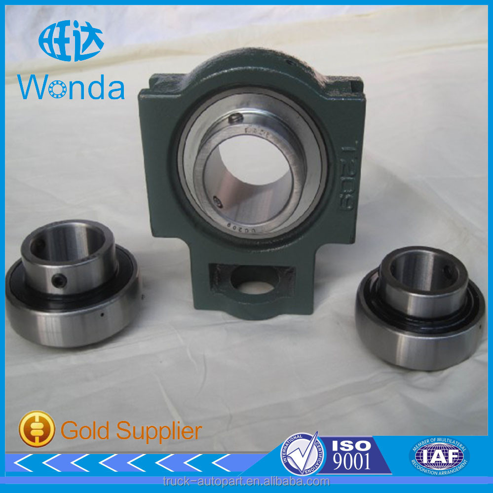 2015 top sale good quality full series original ucs 10 pillow block bearing
