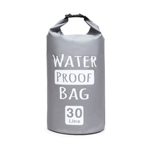 Camping Custom Logo Waterproof Ocean Pack Outdoor Pvc Tarpaulin Waterproof Dry Bag